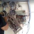Separación de circuitos