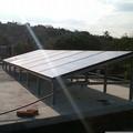 Sistema Fotovoltaico de interconexion de 1.6 kWh