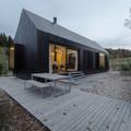casa con tejado