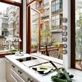 ventanas cocina
