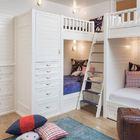habitación para muchos niños