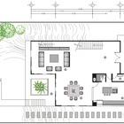 Plano Arquitectónico Casa Alpes