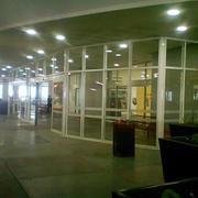 Acceso Plaza Cumbres