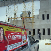 Ahorro y Durabilidad - Pintura EUROTON