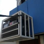 Aire acondicionado para quirófano