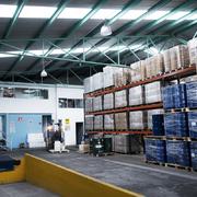 Distribuidores Condumex - Almacén Químico