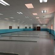 Construcción de Oficinas Samsung, Parque Industrial Querétaro, Qro.