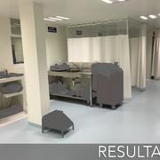 REMODELACIÓN MAYOR HOSPITAL