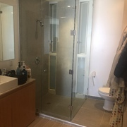Remodelación de baño 12m2