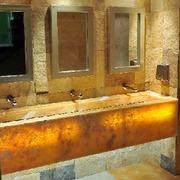 Baños con Onix