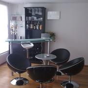 Bar minimalista