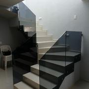Barandal de vidrio templado coló filtrasol