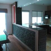 Remodelación Cocina y Jardín para Casa Habitación