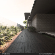 Barrial residencial