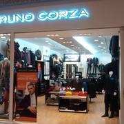 Bruno Corza Plaza Tezontle
