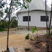 Cabaña 70 mts.2 Tulum