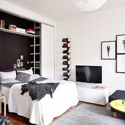 cama salón