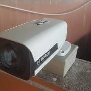 Mantenimiento a cámaras de vídeo seguridad e instalacion de gabinete telecomunicaciones