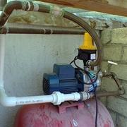 Cambio de hidroneumatico a bomba de agua presurizadora