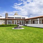 Distribuidores Interceramic - Casa de campo Tonantzintla, Puebla