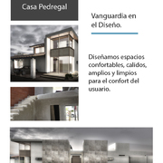 Distribuidores Interceramic - Casa El Pedregal