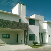 "Distribuidores Interceramic - RANCHO ""EL MESON"""