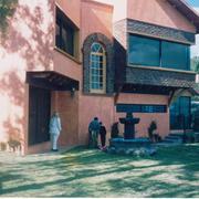 Casas residenciales y proyectos comerciales