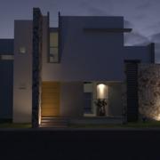 Casa sueño