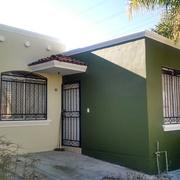 Casa Tlajomulco: Impermeabilización y pintura de casa exterior
