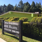Centro Vacacional Malintzi