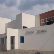 Colegio Santa Fé, DF