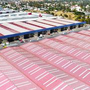 Distribuidores Berel - Conjunto Victorias II, Querétaro, Qro.