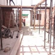 Distribuidores Comex - Construcción casa habitación