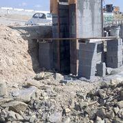 Distribuidores Comex - Construcción Caseta entrada a Fraccionamiento/Condominios