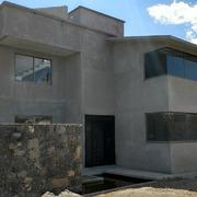 Construcción de vivienda
