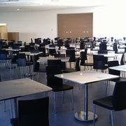 cubiertas para mesas de restaurante