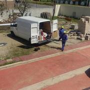 SISTEMA DE INTERCONEXION DE 5 KWP CARRETERA,  COMALCALCO - PARAÍSO TABASCO