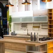 Detalle cocina expo Cihac