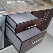 Diseño de Cocina y Closets