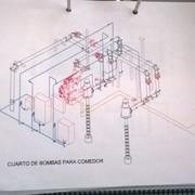 SISTEMA PREVENTIVO CONTRA INCENDIO (HIDRAULICA)