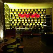 Diseño de iluminación para Restaurante Zulee