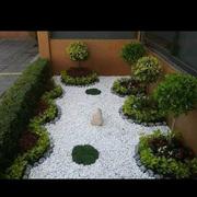 diseño de jardin