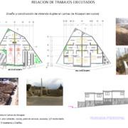 Diseño y Construcción de Vivienda (en curso)