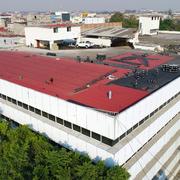 Distribuidores Berel - Edificio Izazaga, CDMX