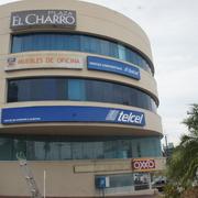 EDIFICIO TELCEL DE PLAZA EL CHARRO