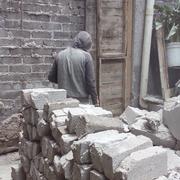 Demolición de Cuartos