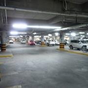 Estacionamiento Plaza Cuatro Caminos