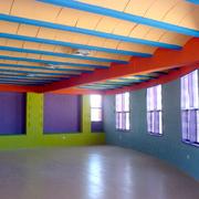 Centro Comunitario Cerro Prieto en la Ciudad de Chihuahua