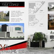 Distribuidores Cemex - Ampliación Casa Fam. Lopez