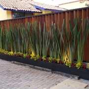 Fabricación de Jardinera Exterior